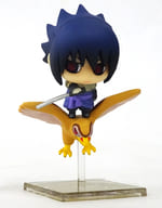 7. Sasuke Uchiha 「 Puchikyara Land Naruto Shippuden Shiniro! Kuchiyose no Jutsu! 」