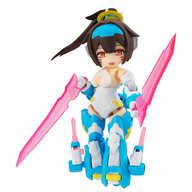 Shura / 蒼衣 (Archers) 「 Desktop Army Mega-Mi Devices Shura Series (Ouki, 蒼衣) 」