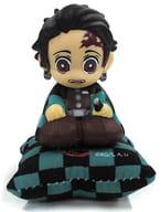 Sumijiro Kamado 「 LITTLE INNOVATIVE TOYS Kimetsu-no Yaiba Trading Sofvi Figure 」