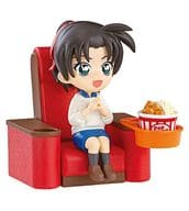 3. Kazuha Toyama 「 Detective Conan : Arrange! Movie Shea Ter 2 : 」