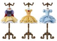 Set of 3 Types 「 Capsule Torso Disney 」