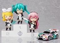 Nendoroid Petit Racing Miku Set 2011 Ver. 「 Hatsune Miku 」