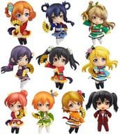 "All 10 sets ""Nendoroid Petit Love Live! ANGELic ANGEL Ver."""