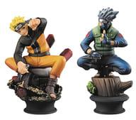 Chess Piece Collection R Premium NARUTO Shippuden Naruto Uzumaki & Kakashi Taketake Official Shop Limited