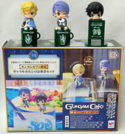 GallHorn Tea Party Set 「 Chayu Series MOBILE SUIT GUNDAM: IRON-BLOODED ORPHANS 」 Gundam Cafe only