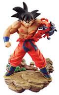 Dragon Ball Capsule Dracap Memorial Dragon Ball Z 01 Son Goku
