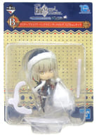 "Ryder / Altria Pendragon [Santa Alter] ""Ichiban Kuji Fate / Grand Order-Santa Claus running through the night sky, fluffy appearance!-"" Prize B Chibi Kyun Chara"