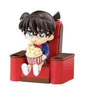 1. Conan Edogawa 「 Detective Conan : Arrange! Movie Shea Ter 」