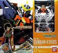 HCM-Pro47 Gundam Curiosity 「 MOBILE SUIT GUNDAM 00 」