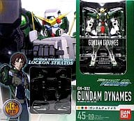 HCM-Pro45 GN-002 Gundam Dynames 「 MOBILE SUIT GUNDAM 00 」