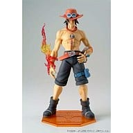 "Portgas D Ace ""One Piece"" Excellent Model Portrait.Of.Pirates One Piece NEO-2"