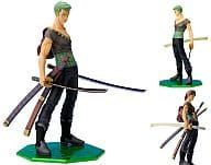 "Roronoa Zoro ""One Piece STRONG WORLD"" Excellent Model Portrait.Of.Pirates One Piece STRONG EDITION"