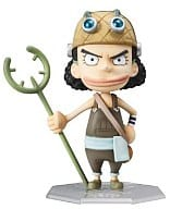 "Usopp ""One Piece"" Excellent Model Portrait.Of.Pirates One Piece One Piece Theater Straw 2"