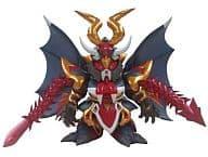 SDX Neo BLACK TIGER 「 Ganso SD Gundam 」