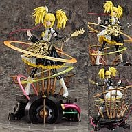 "Kagamine Rin  -  Core Melting  - ""Character Vocal Series 02 Kagamine Rin&Len""1/8 PVC Painted Completed"