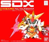 SDX Jurist v Gundam (Order of Argus) 「 SD Gundam Gaiden Jiku Jion Ed. 」
