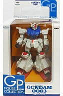 Gundam Prototype No. 2 (Thysalis) 「 MOBILE SUIT GUNDAM 0083 STARDUST MEMORY 」 GP Series Figure Collection