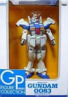 Gundam Prototype No. 4 (Gerbera) 「 MOBILE SUIT GUNDAM 0083 STARDUST MEMORY 」 GP Series Figure Collection