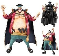 "Marshall · D · Teach ""One Piece"" Excellent Model Portrait.Of.Pirates One Piece NEO - DX"