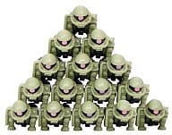 Zakmania No. 1 / Dione Threat 「 Mobile Suit Gundam 」