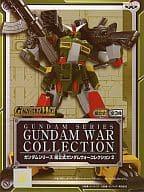 Command Gundam 「 GUNDAM WAR 」 Gundam Series Assembly Gundam War Collection 2