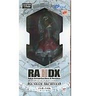 Socie Heim RAHDX Gundam Cambridgeshire Archives and Local Studies 「 TURN A GUNDAM 」 PVC coated finished product