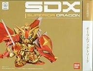[with special bonus] SDX Superiors de Ragón 「 SD Gundam Gaiden 」
