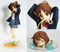 Ui Hirasawa 「 K-on! 」 1/8 PVC Painted Finished Product