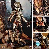 Classic Predator 「 Predators 」 Movie Masterpiece 1/6 Scale Figure