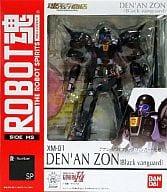 ROBOT SOUL  デナン ZON (black bun guard specification) 「 MOBILE SUIT GUNDAM F91 」