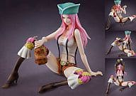 "Jewelry Bonny ""One Piece"" Excellent Model Portrait.Of.Pirates One Piece NEO-DX"