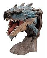 """Lyoreus subspecies """"1st lottery monster hunter 3G"""" last one prize hunting trophy"""