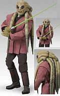 """Kit Fisto 「 Star Wars 」 12 """"Figure"""