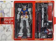 RX-78-2 Gundam Ver. Ka 「 Mobile Suit Gundam 」 Display Model