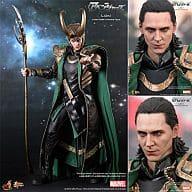 "Loki ""Avengers"" 1/6 Movie Masterpiece"