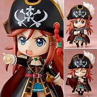 "Nendoroid Kato Marika ""Moletess Space Pirates"""