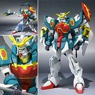 ROBOT 靈魂<SIDE MS > XXXG-01 S 2 女低音 ron 鋼彈「新機動戰記高達W 」