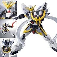 ROBOT 靈魂<SIDE MS >鋼彈 sando 鎖改「新機動戰記高達W 」