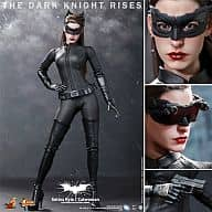 "Catwoman / Serena Kyle ""Dark Knight Rising"" Movie Masterpiece 1/6 Action Figure"