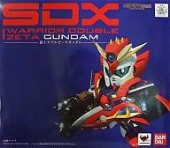 SDX Fighter Double Zeta Gundam 「 SD Gundam Gaiden 」 Tama Web Store Limited