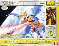 MS IN ACTION! ザクレロ & High Mobility MS-14 Gelgoog Major Johnny Leiden 「 Mobile Suit Gundam 」