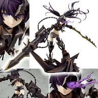 "Insane · Black ★ Rock Shooter ""Black ★ Rock Shooter"" 1/8 Pre-painted PVC Figure"