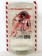Mari Illustrious Makinami 「 Evangelion Shin Gekijoban : Q 」 Special Figure UCC Evangelion Project Campaign