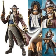 "Goal ・ D ・ Roger ""One Piece"" Excellent Model Portrait.Of.Pirates One Piece NEO-DX"