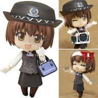"""Nendoroid Takano Miyuki """"Railway Musume"""""""