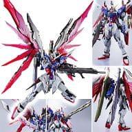 METAL BUILD ZGMF-X42S Destiny Gundam 「 MOBILE SUIT GUNDAM SEED DESTINY 」