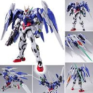 "METAL BUILD GN-0000 + GNR-010 Double-O-Riser ""MOBILE SUIT GUNDAM 00 (Double O)"" Soul Web Store Limited"