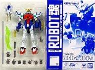 ROBOT 靈魂<SIDE MS > XXXG-01 S schenron 鋼彈「新機動戰記高達W 」靈魂 Web 限定商店