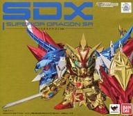 SDX Superiors de Ragon SR 「 New SD Gundam Gaiden Golden Myth 」 Tama Web Store only