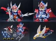 SDX Knights Gundam 「 SD Gundam Gaiden Round Table Knights 」 Soul Web Shop Limited